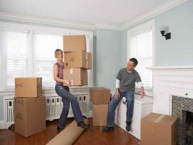 Nên chuyển nhà vào thời điểm nào