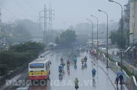 Cách chuyển nhà khi thời tiết xấu