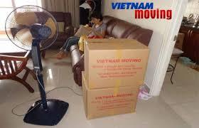 dịch vụ chuyển nhà của VN Moving?