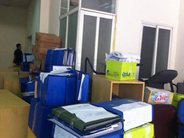 Nhận diện dịch vụ chuyển nhà trọn gói thiếu chuyên nghiệp
