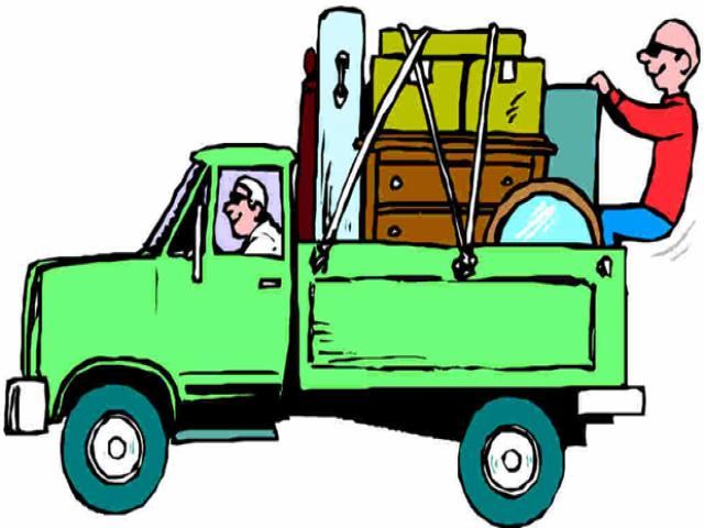 chiêu trò lừa đảo gắn mác dịch vụ chuyển nhà trọn gói