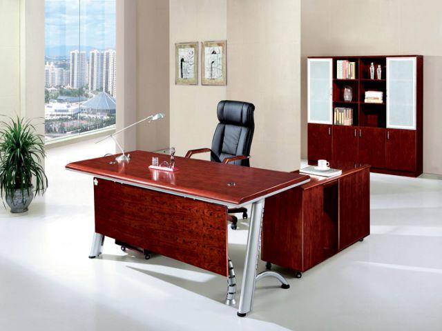 Cách bố trí phòng giám đốc sau khi chuyển văn phòng