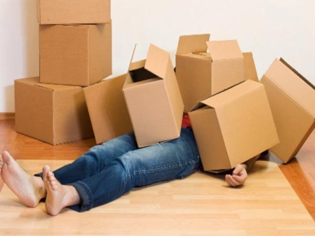Dịch vụ chuyển nhà giá rẻ Vina Moving