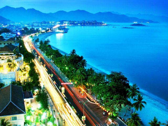 Khoảng cách từ Cần Thơ đến Nha Trang
