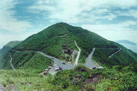 Từ Huế đi đèo Hải Vân bao nhiêu km?