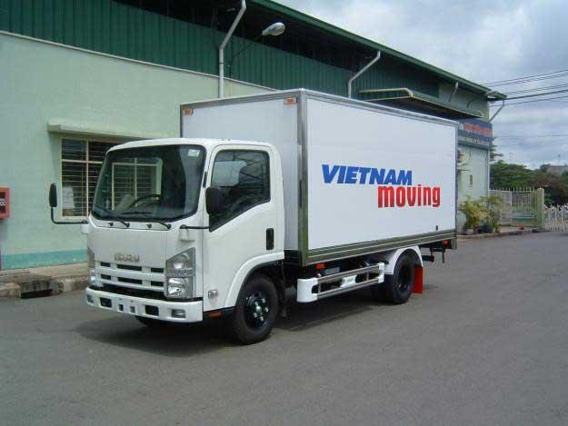 Địa chỉ cung cấp dịch vụ taxi tải chất lượng tại quận Thanh Xuân - Hà Nội