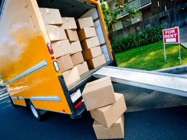 Dịch vụ cho thuê xe tải quận 7 chi phí cạnh tranh, đảm bảo chất lượng hình 1