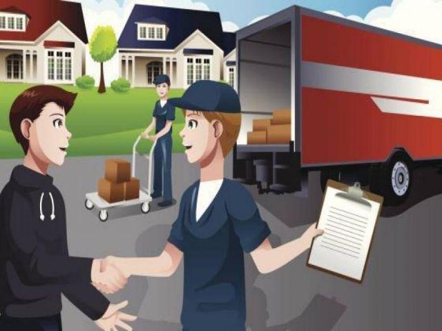 Dịch vụ cho thuê xe tải quận 9 tiết kiệm và tránh được rủi ro hình 1