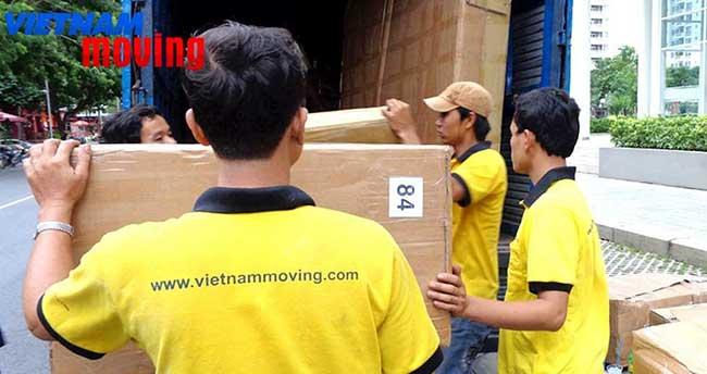 Dịch vụ chuyển nhà Cần Thơ tiện ích do Vietnam Moving cung cấp - Hình 3