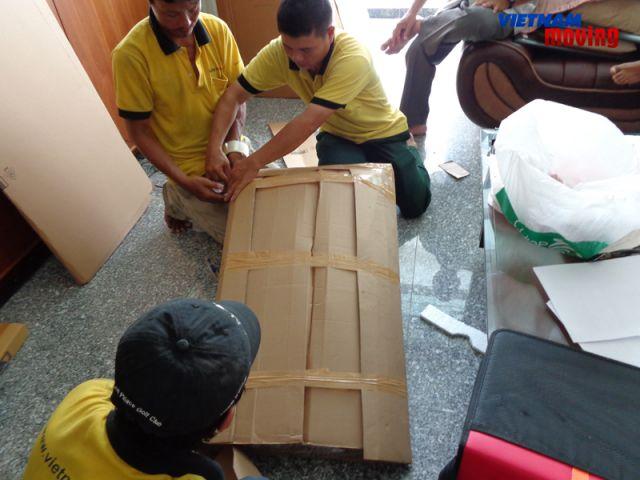 dịch vụ chuyển nhà trọn gói làm được gì