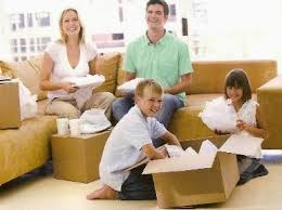 Dịch vụ chuyển nhà trọn gói thân thiện