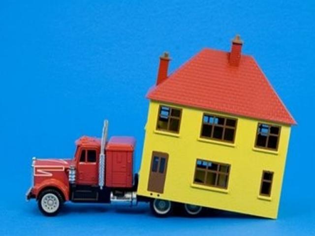 Dịch vụ chuyển văn phòng giá rẻ Vina Moving