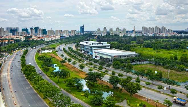 Dịch vụ chuyển nhà Phú Mỹ Hưng tiết kiệm chi phí