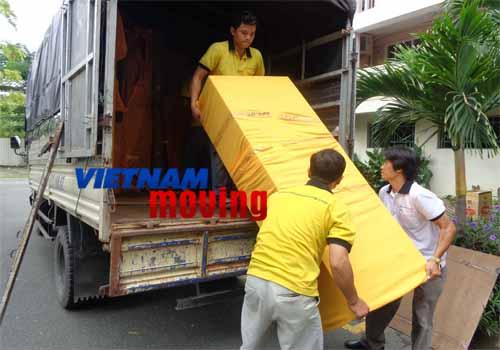 dich vu chuyen nha tron goi quan 3, Dịch vụ chuyển nhà trọn gói Vietnam Moving (Vinamoving) tại quận 3 TPHCM