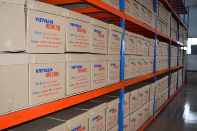Dịch vụ thuê kho lưu trữ hồ sơ đầy đủ tiện ích cho doanh nghiệp