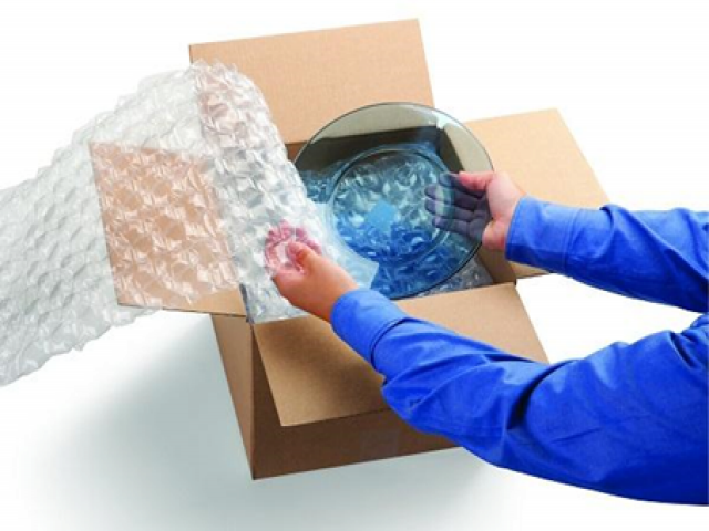 Cách vận chuyển đồ vật dễ vỡ khi chuyển nhà đơn giản và hiệu quả