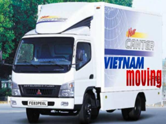 Cách chuyển nhà bằng xe tải đảm bảo an toàn cho đồ đạc