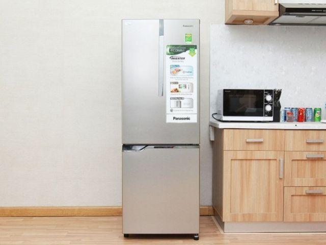 Cách dọn tủ lạnh khi chuyển nhà