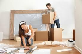 Kinh nghiệm chuyển nhà bạn nên biết