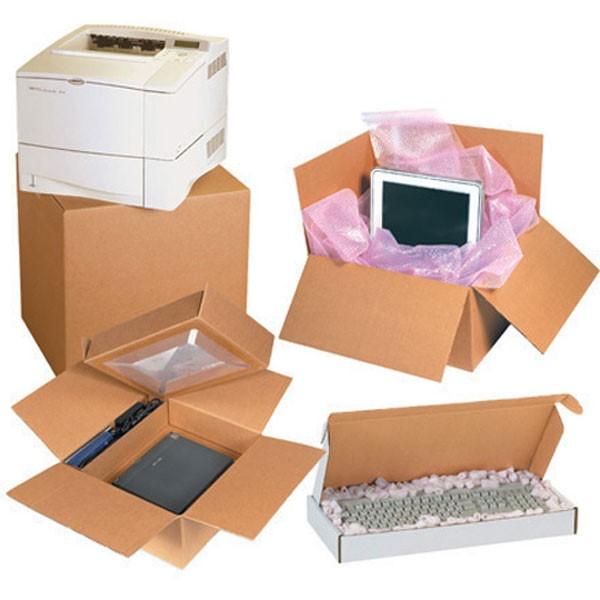 Cách tháo, lắp ráp và đóng gói máy tính, máy in