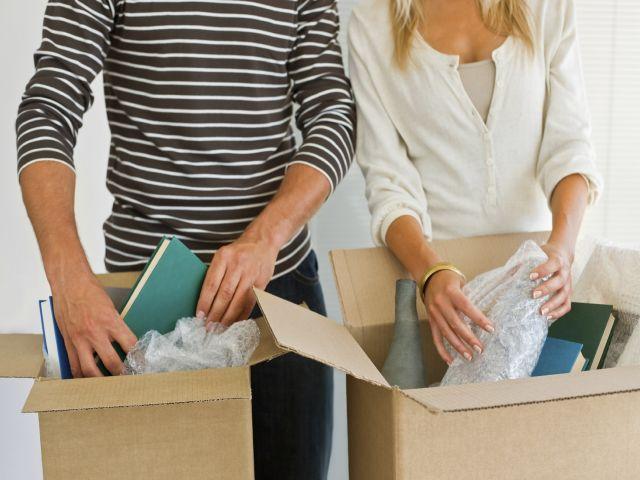 Những mẹo đóng gói đồ dùng nhà bếp trước khi chuyển nhà