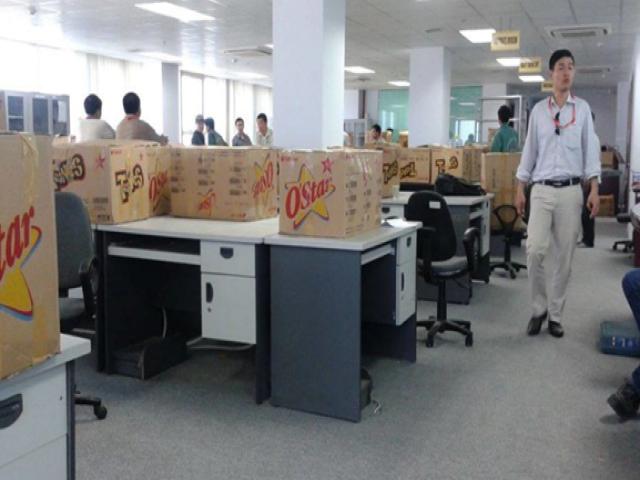Cách đóng gói đồ đạc văn phòng nhanh gọn nhất