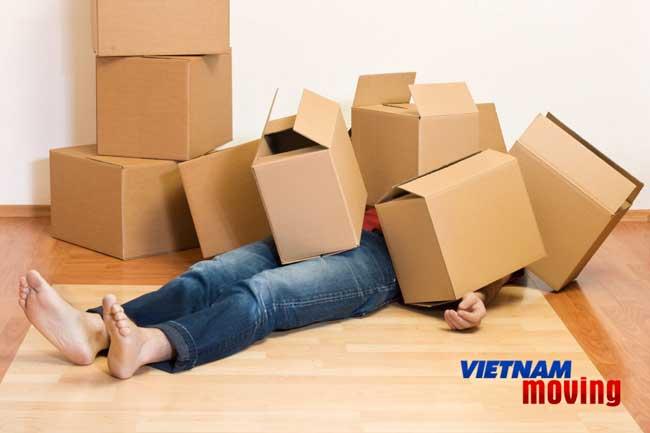Đừng tự chuyển nhà một mình, hãy đồng hành cùng dịch vụ chuyển nhà Việt Trì Hình 1