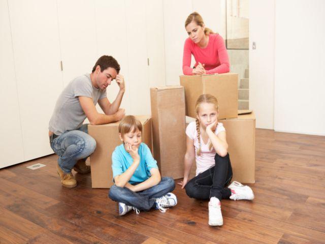 Các thói quen xấu khi chuyển nhà ảnh hưởng đến tài vận