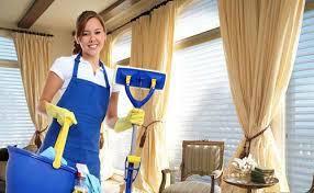 Những mẹo giúp nhà cửa sạch sẽ sau khi chuyển nhà