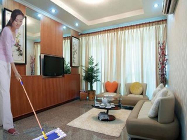 Mẹo hay giữ nhà sạch sẽ sau khi chuyển nhà vào mùa mưa