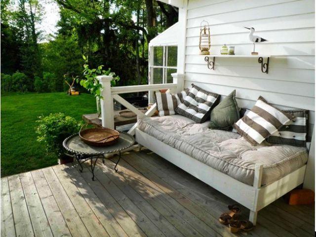 Nghệ thuật thư giãn với ngôi nhà của bạn