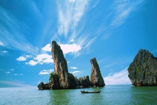Hà Nội cách Kiên Giang bao nhiêu km?