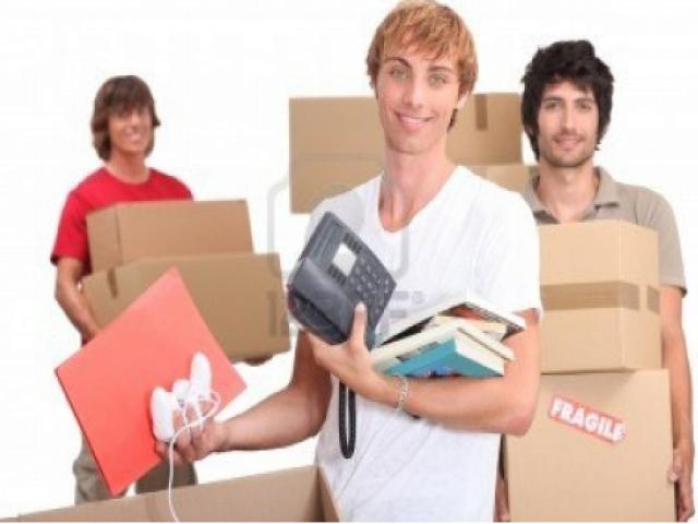Có nên huy động nhân viên khi chuyển văn phòng?