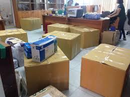 dịch vụ chuyển nhà chuyển văn phòng dởm, kém chất lượng