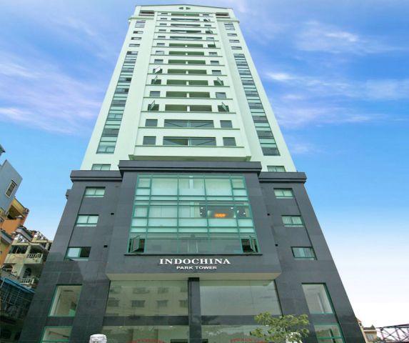 Dịch vụ chuyển nhà trọn gói ở Indochina Park Tower