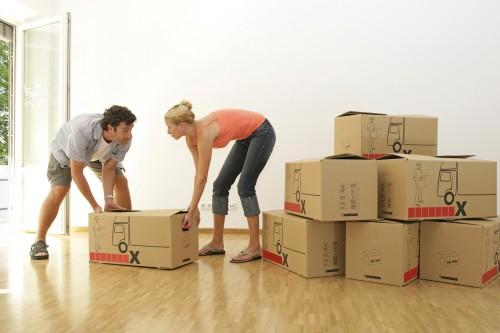 chuyển nhà cần trang bị các kĩ năng gì