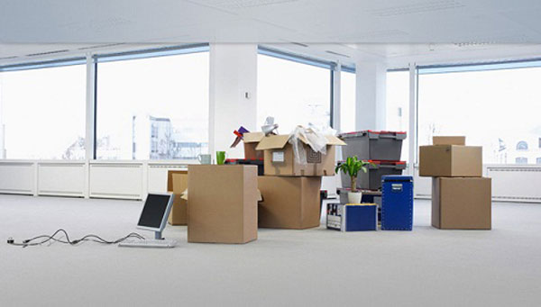 khó khăn có thể gắp phải khi chuyển văn phòng