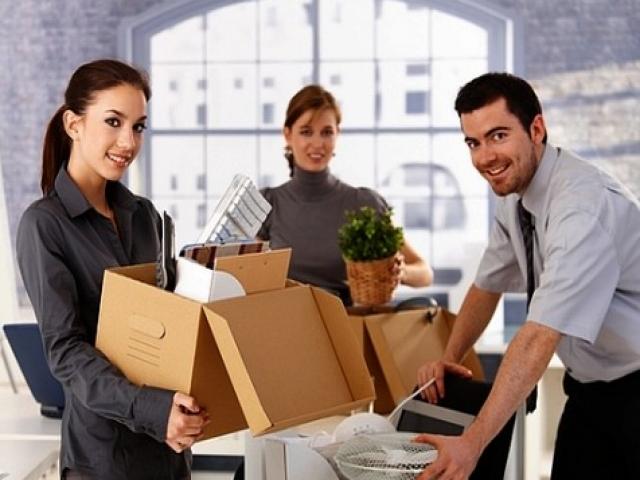 dịch vụ chuyển nhà trọn gói giải quyết rắc rối