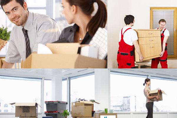 Những khó khăn có thể gắp phải khi chuyển văn phòng