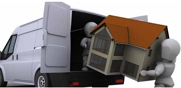 cảnh giác trộm ghé thăm khi chuyển nhà