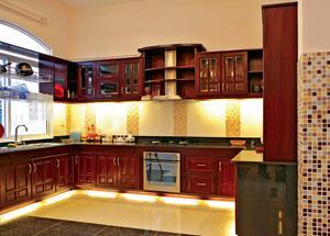 Những điều kiêng kỵ trong bếp khi chuyển nhà mới