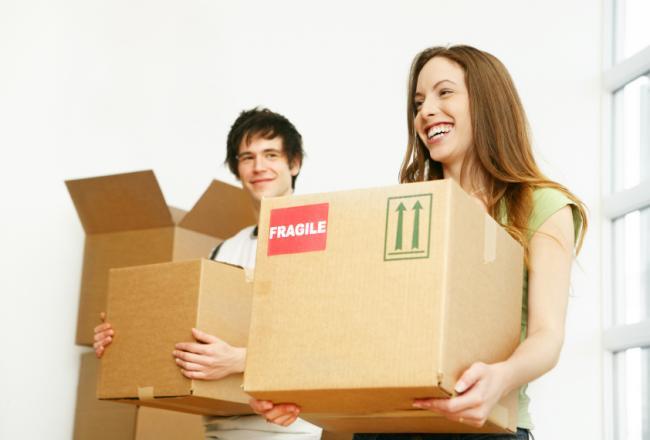 Những kinh nghiệm cần trang bị khi sử dụng dịch vụ chuyển nhà