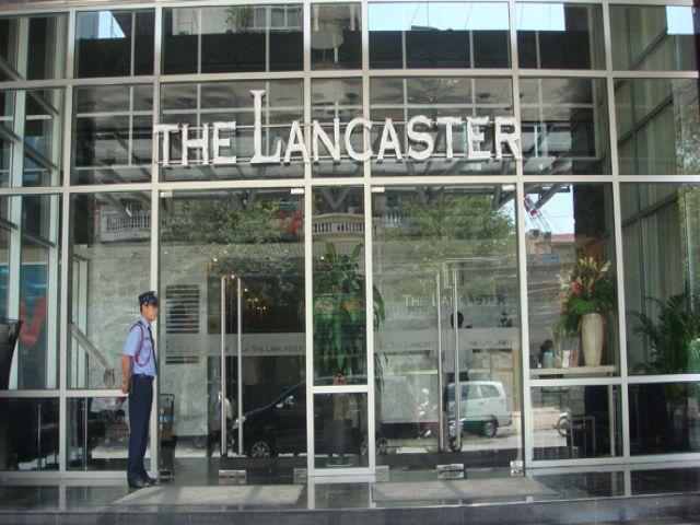 Dịch vụ chuyển nhà trọn gói ở The Lancaster Lê Thánh Tôn