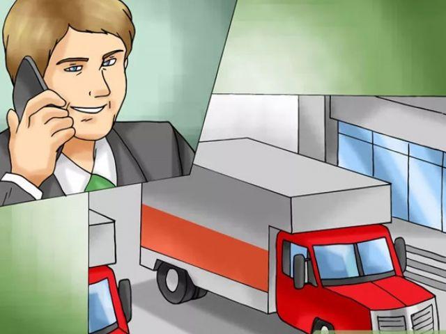 Cẩm nang hướng dẫn chuyển văn phòng