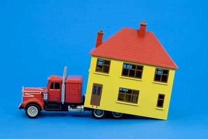 Các vấn đề bạn cần xử lý khi có ý định chuyển nhà