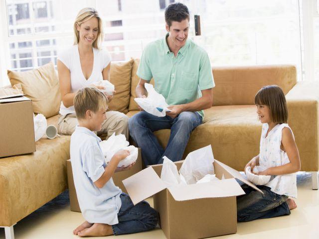 5 lời khuyên giúp bạn giảm mệt mỏi trong ngày chuyển nhà