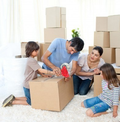 Mẹo nhỏ giúp bạn đóng gói và vận chuyển đồ nặng nhanh gọn và tiện lợi