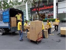 Rộ mốt thuê dịch vụ chuyển nhà trọn g
