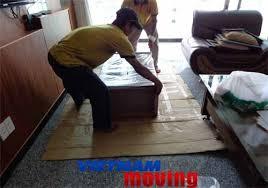 Cách di chuyển đồ đạc trong nhà một cách nhanh chóng