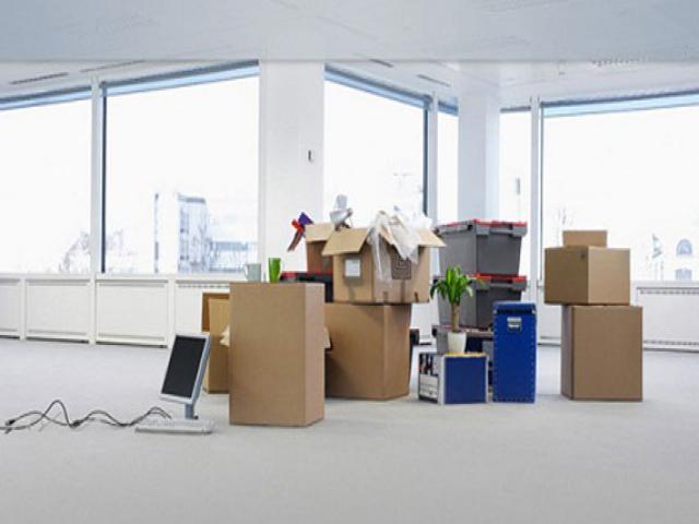 Cách đóng gói đồ đạc văn phòng